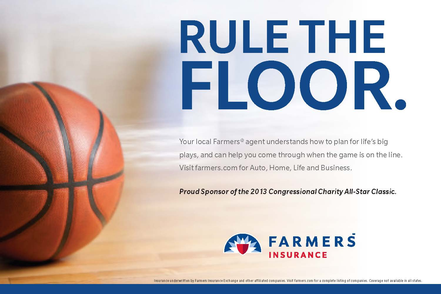 Farmers Insurance - DSD Creative Group